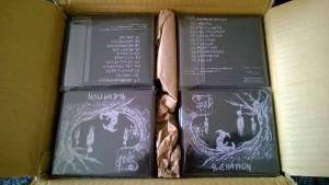 AlbumAlienationCarton